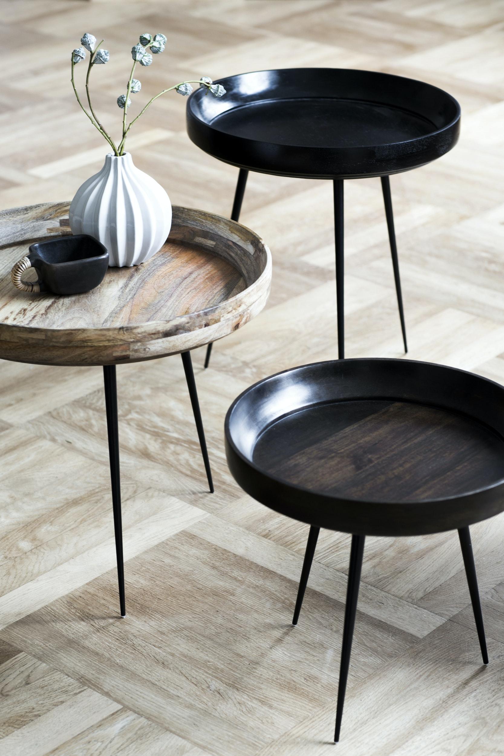 Bowl Tables