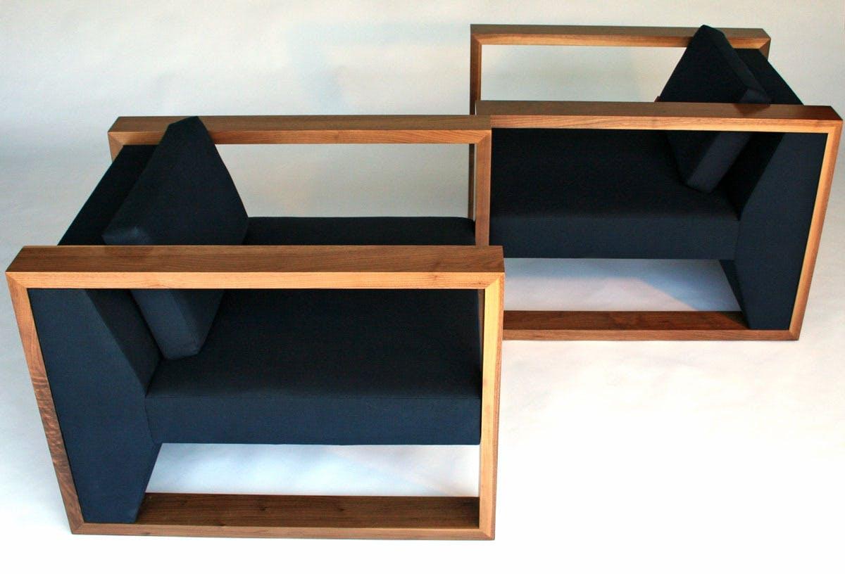 Phase Design Reza Feiz Maxell Chair 3