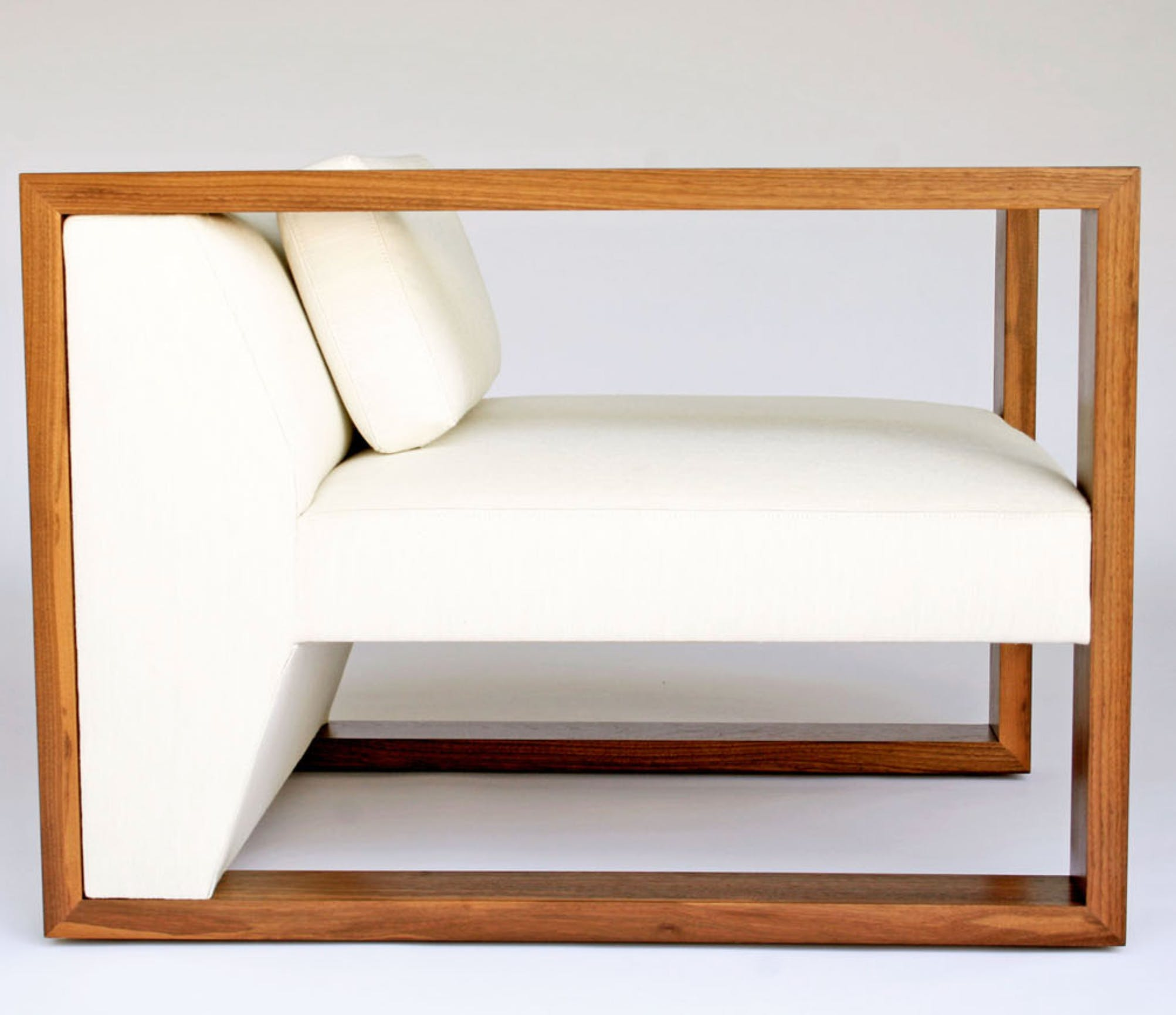 Phase Design Maxell Chair Side Haute Living