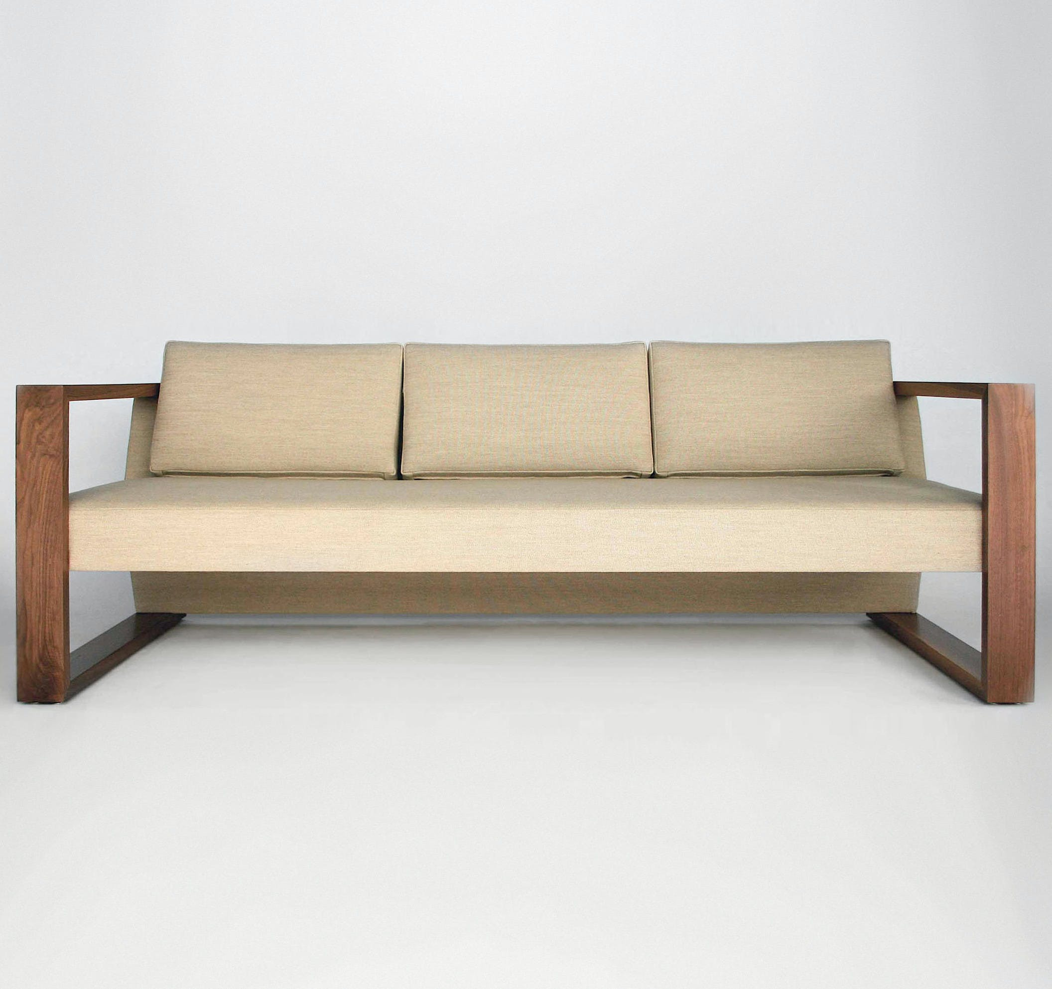 Phase Design Maxell Sofa Front Haute Living