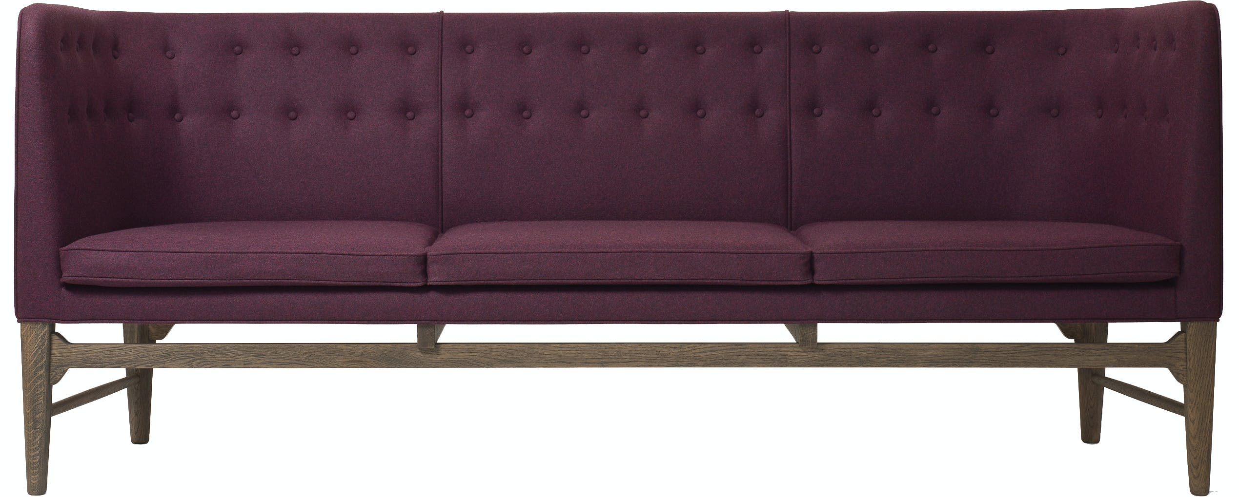 Andtradition Aubergine Mayor Sofa Thumbnail