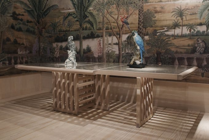 Maze Table By Autoban 1