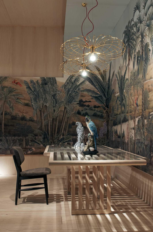 De La Espada Autoban Maze Table Insitu Side Haute Living