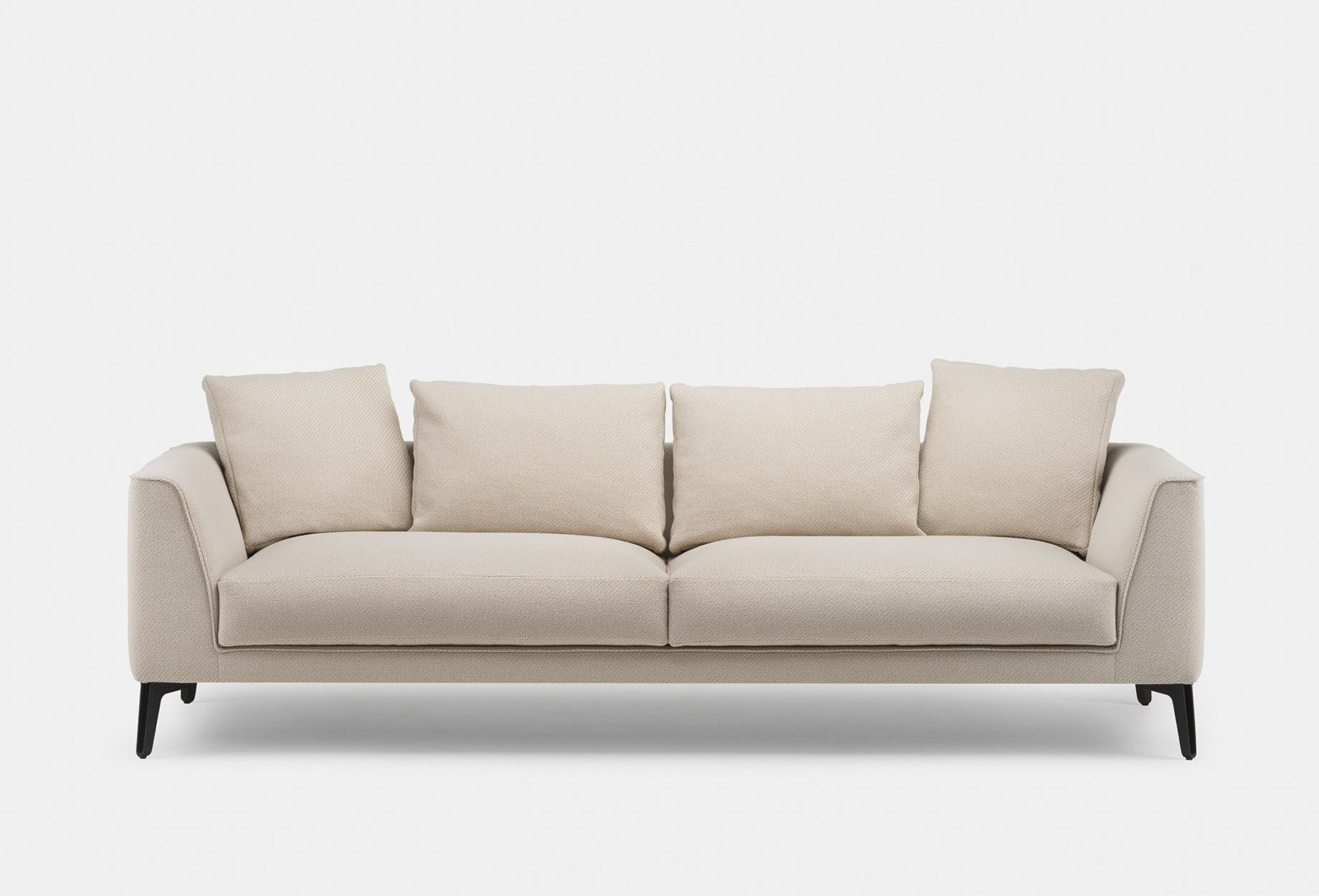 401 Mc Queen Sofa By Matthew Hilton In Coda 2 422 Fabric  Front2Web 1840X1250