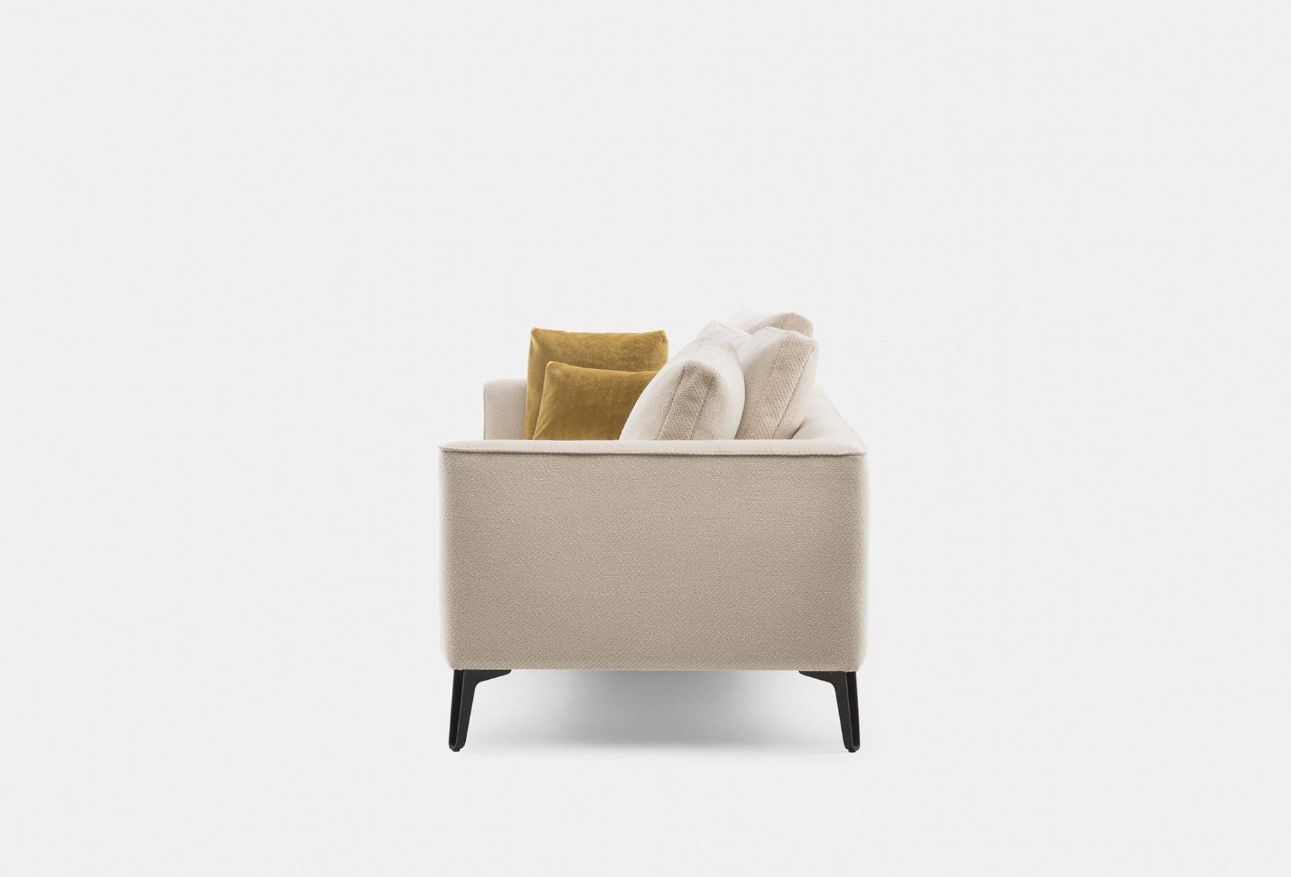 401 Mc Queen Sofa By Matthew Hilton In Coda 2 422 Fabric  Side2Web 1840X1250
