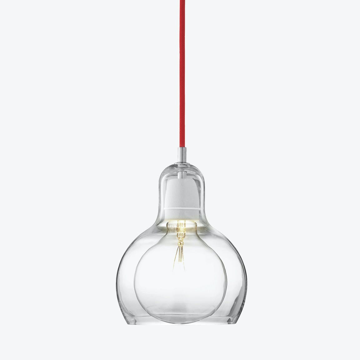 Mega Bulb Sr2 Red