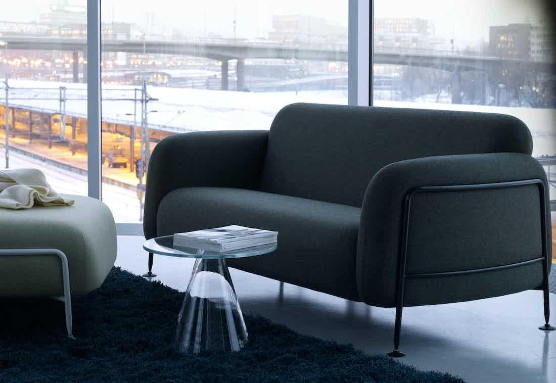 Mega sofa 6