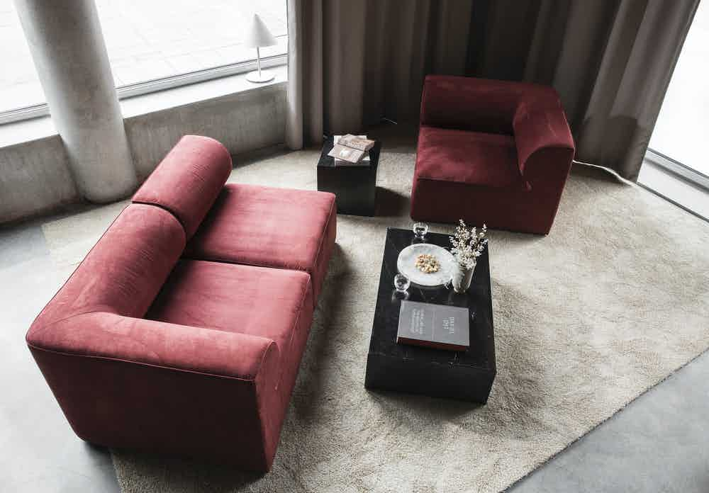 Menu furniture eave modular sofa red insitu haute living copy