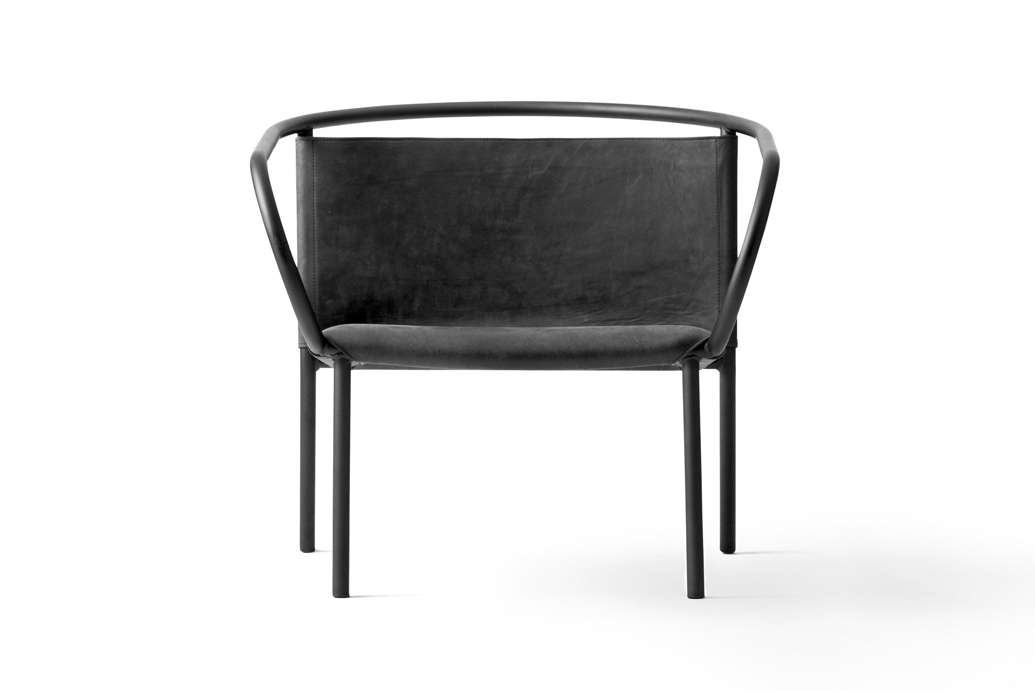 8850539 Afteroom Lounge Chair Afteroom Black 01