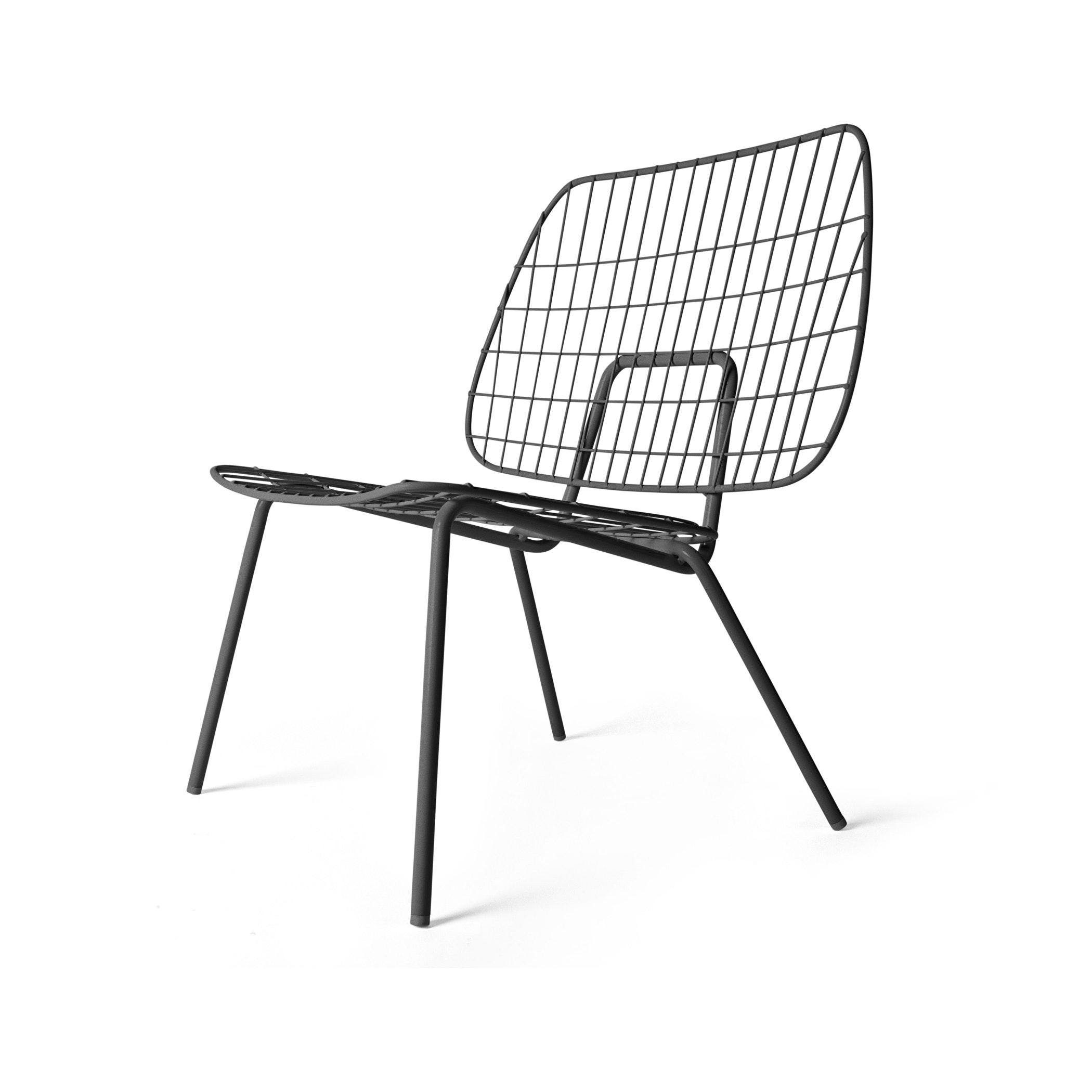 9500539 Wm String Lounge Chair Black 02 Download 72Dpi Jpg Rgb 290546