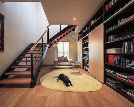 Carpet-sign-merino-white-insitu-haute-living