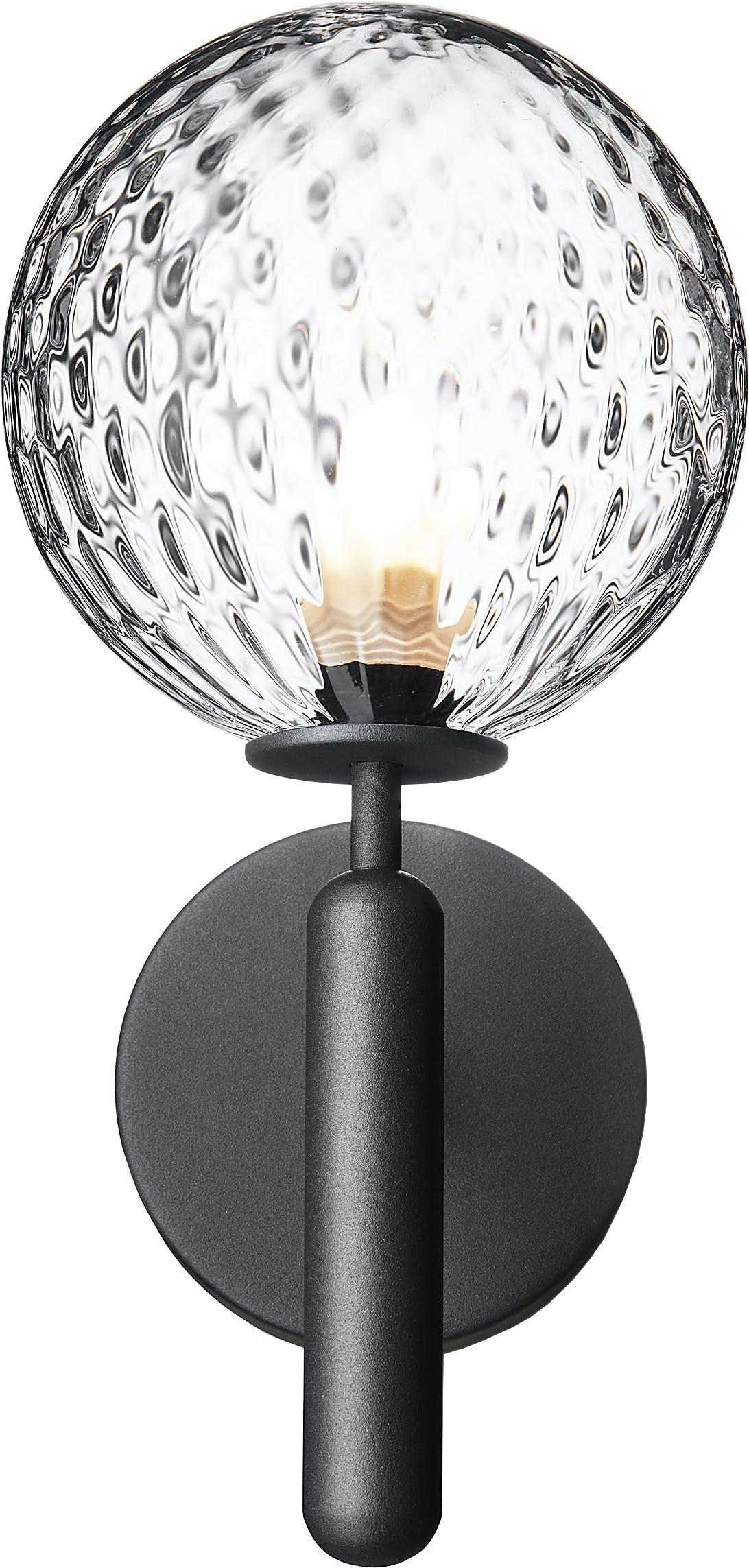 Nuura Optic Miira Wall Lamp Thumbnail Front Haute Living