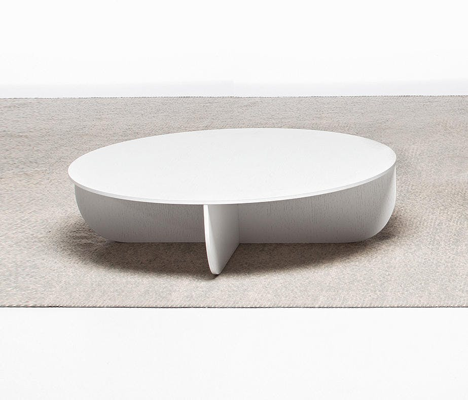 La Cividina Low Mil Coffee Table Haute Living