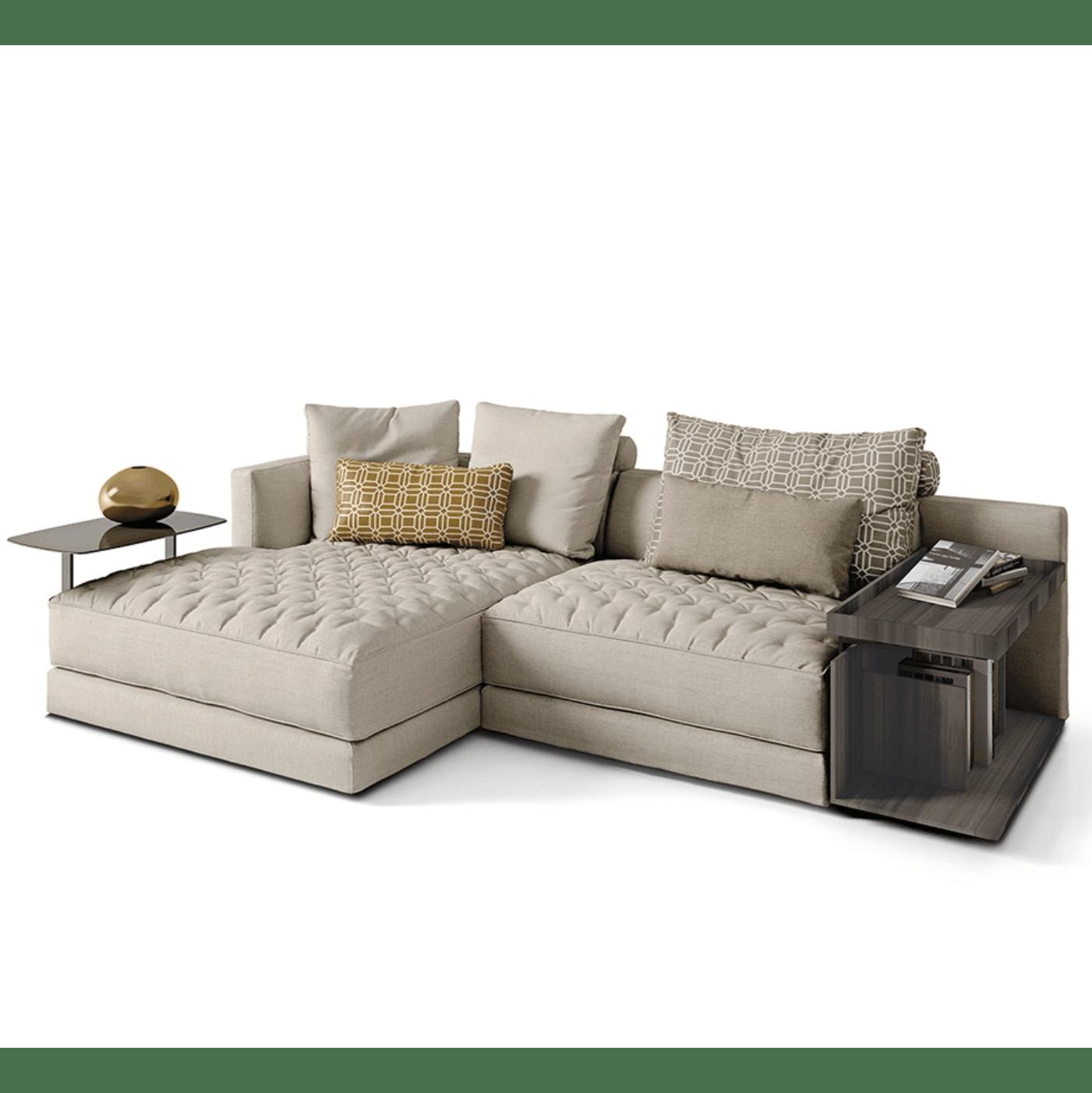 Frigerio Miller Sofa Front3 Haute Living Copy