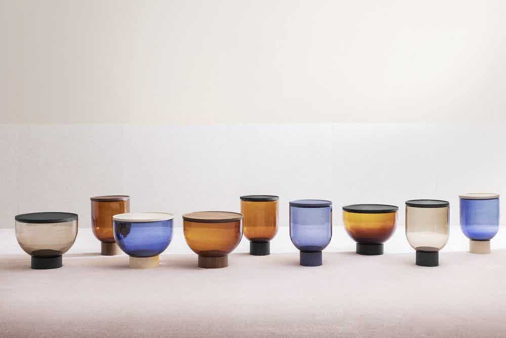 Miniforms mastea tables assorted haute living