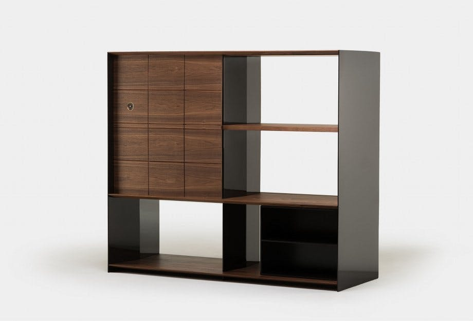 109 Q Mitch Cabinet In Walnut Sk Web3 920X625