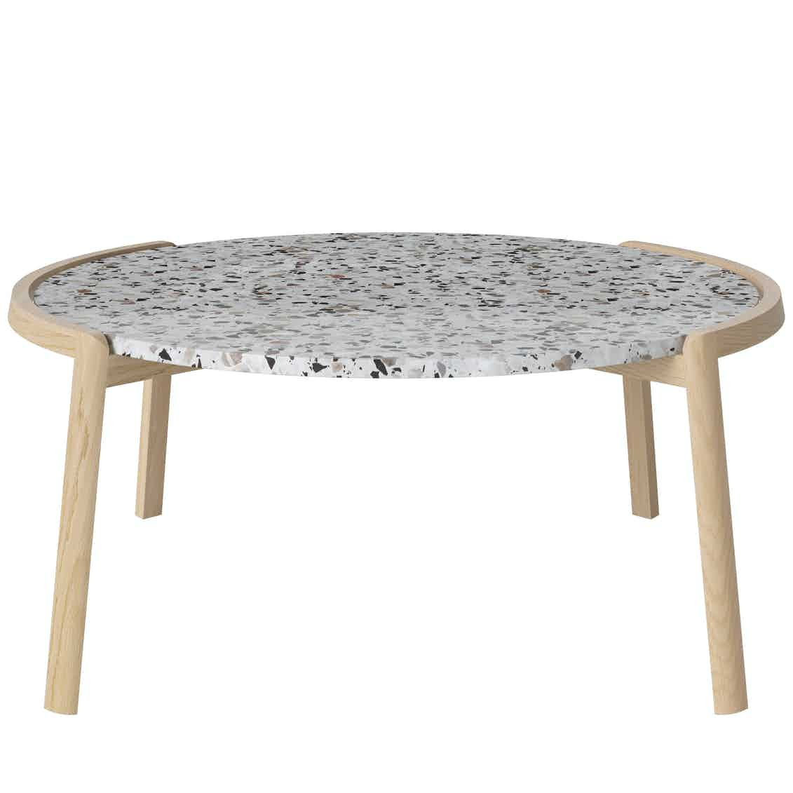 Bolia mix coffee table thumbnail haute living