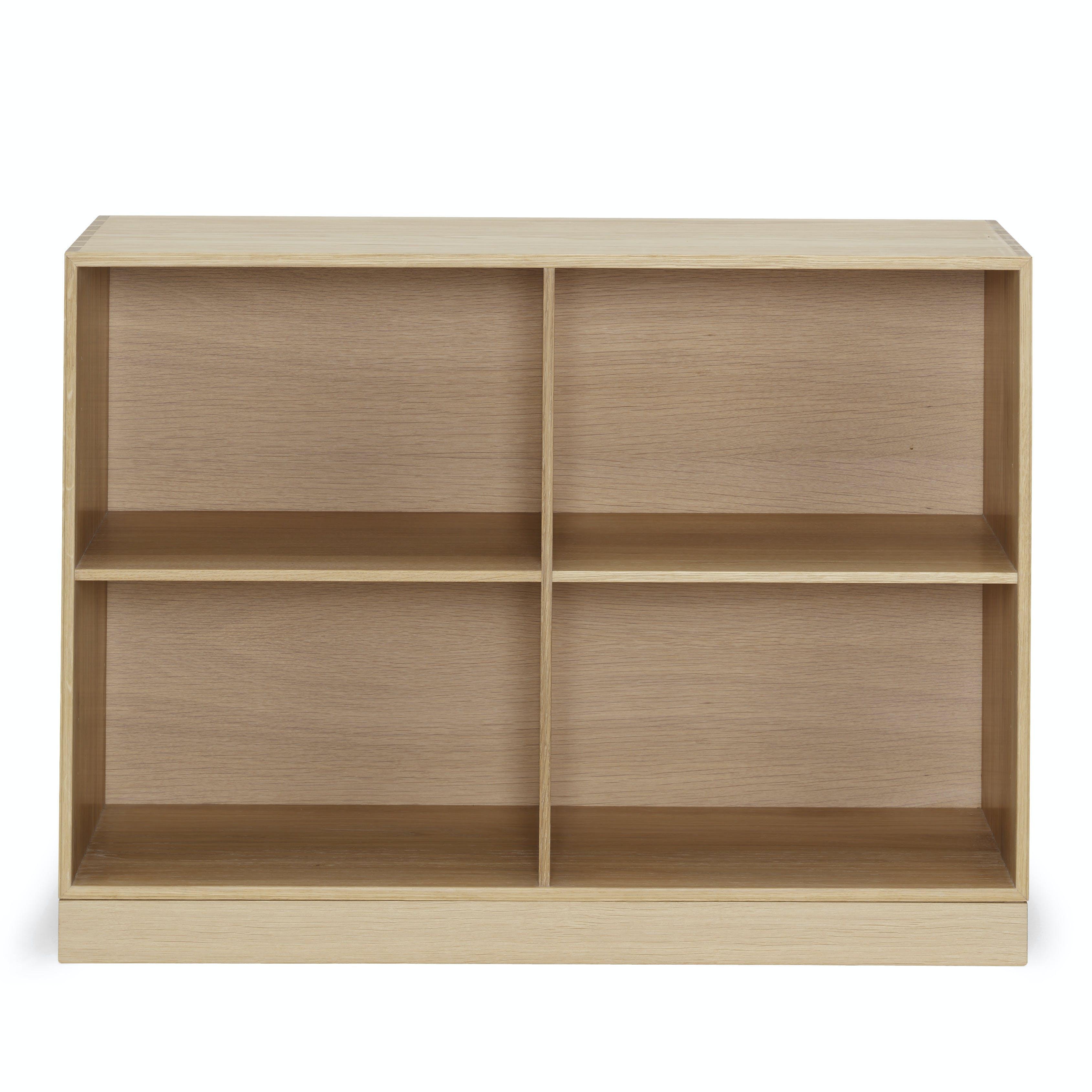 Mk Bookcase 2 3