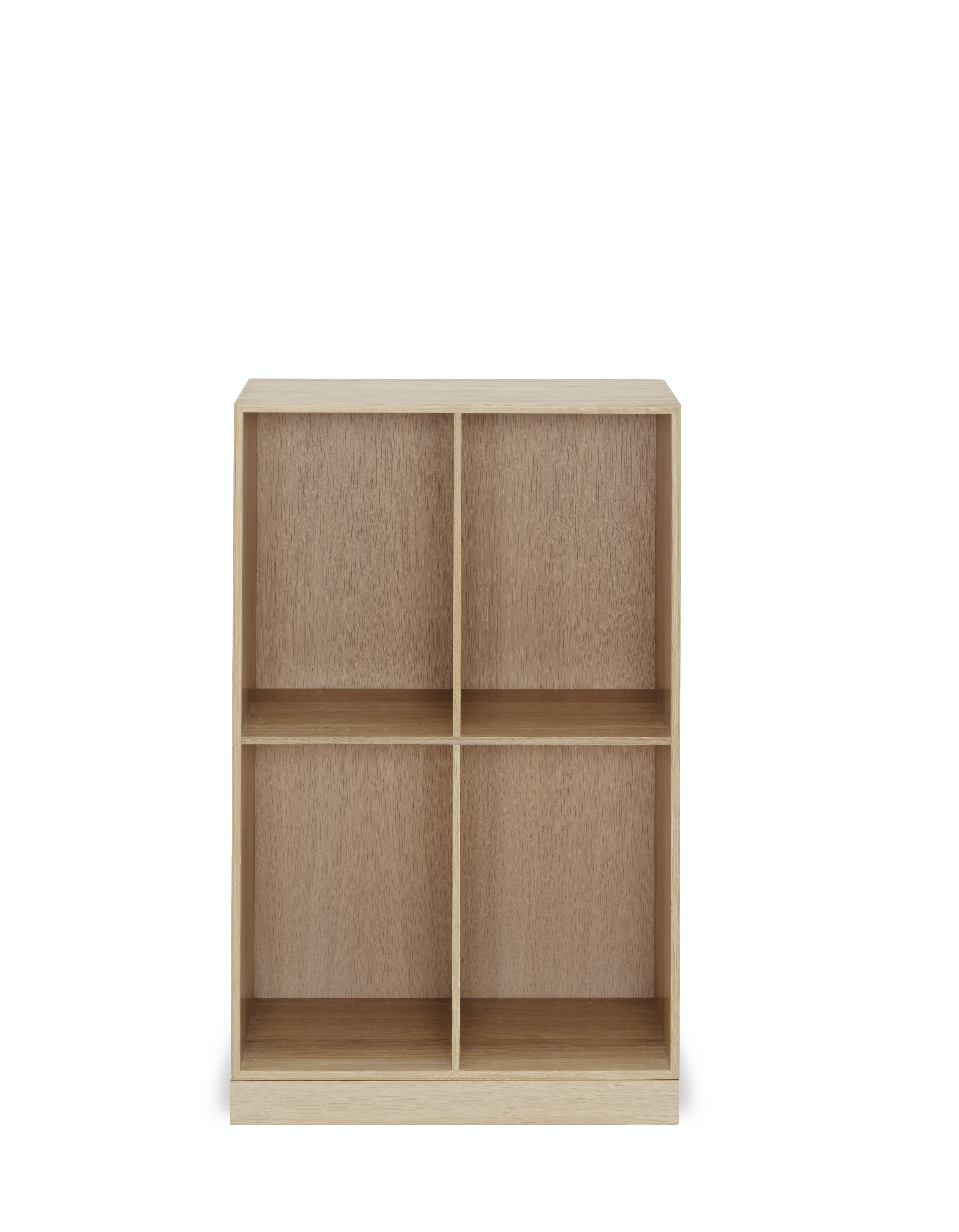 Mk Bookcase 2 3 High