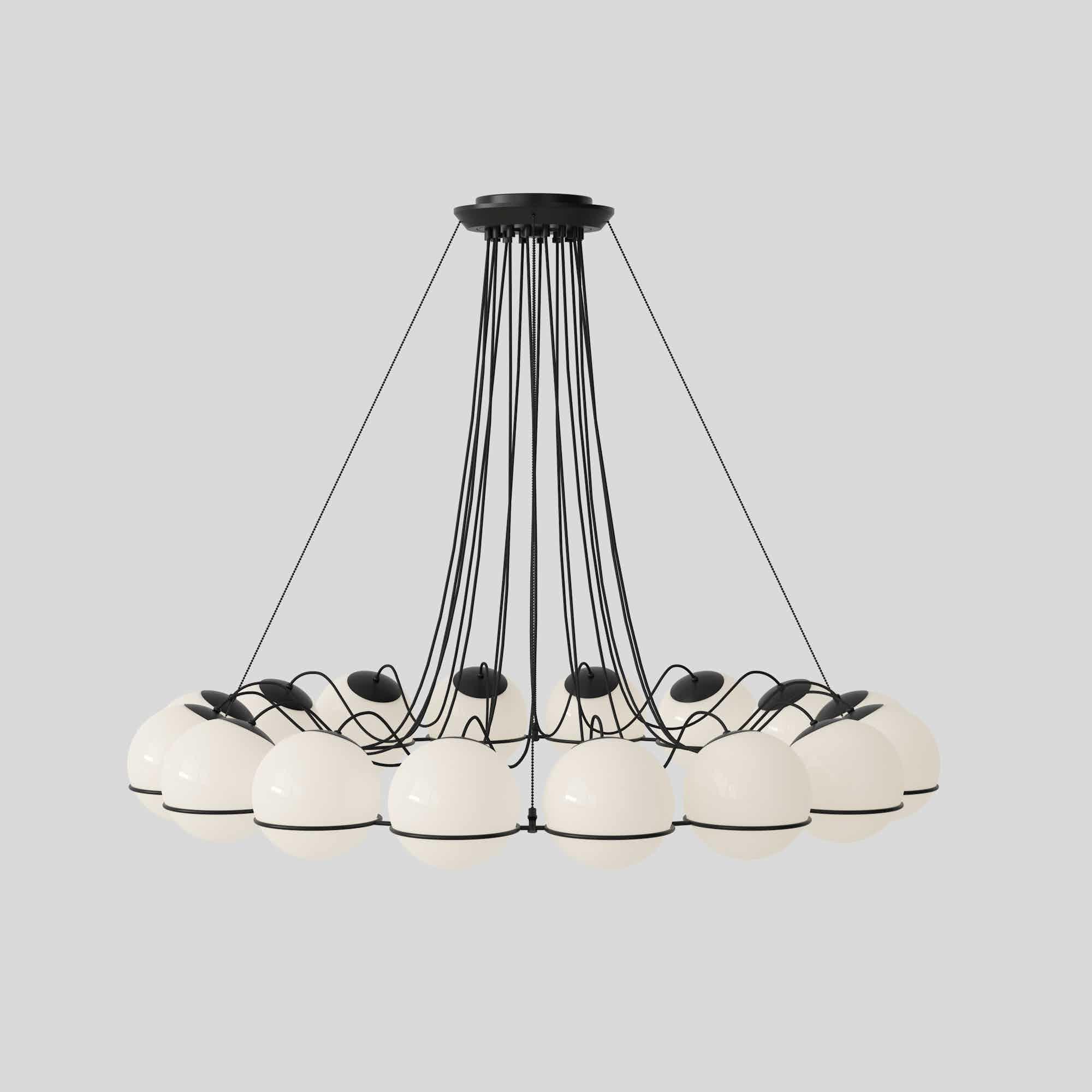 Astep lighting model 2109 on medium haute living
