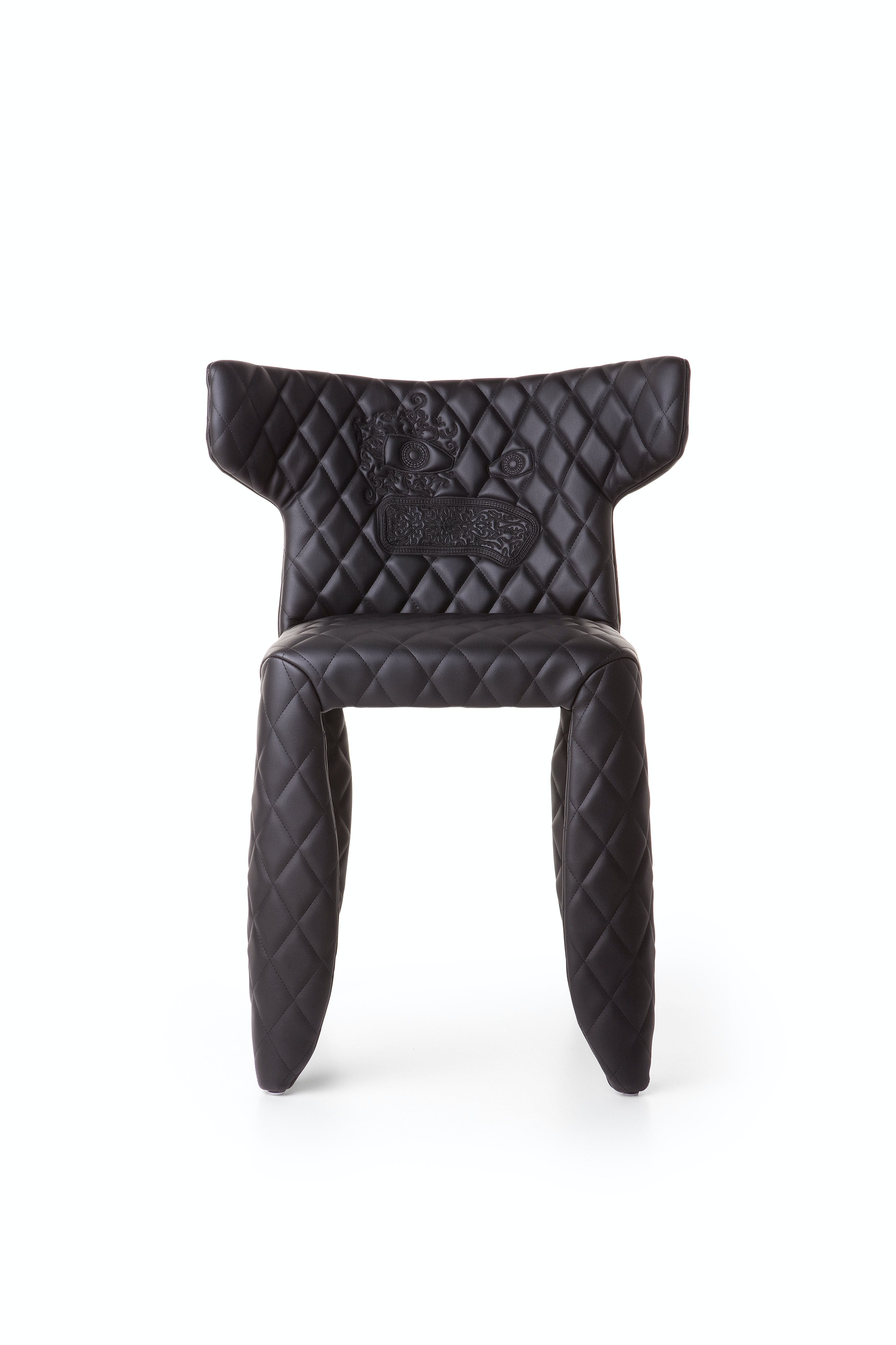 Monster Chair 2