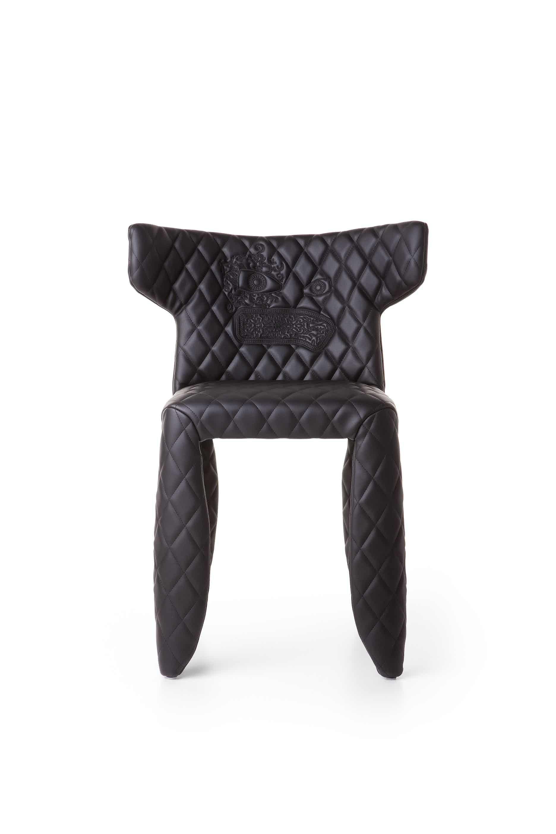 Monster Chair 2