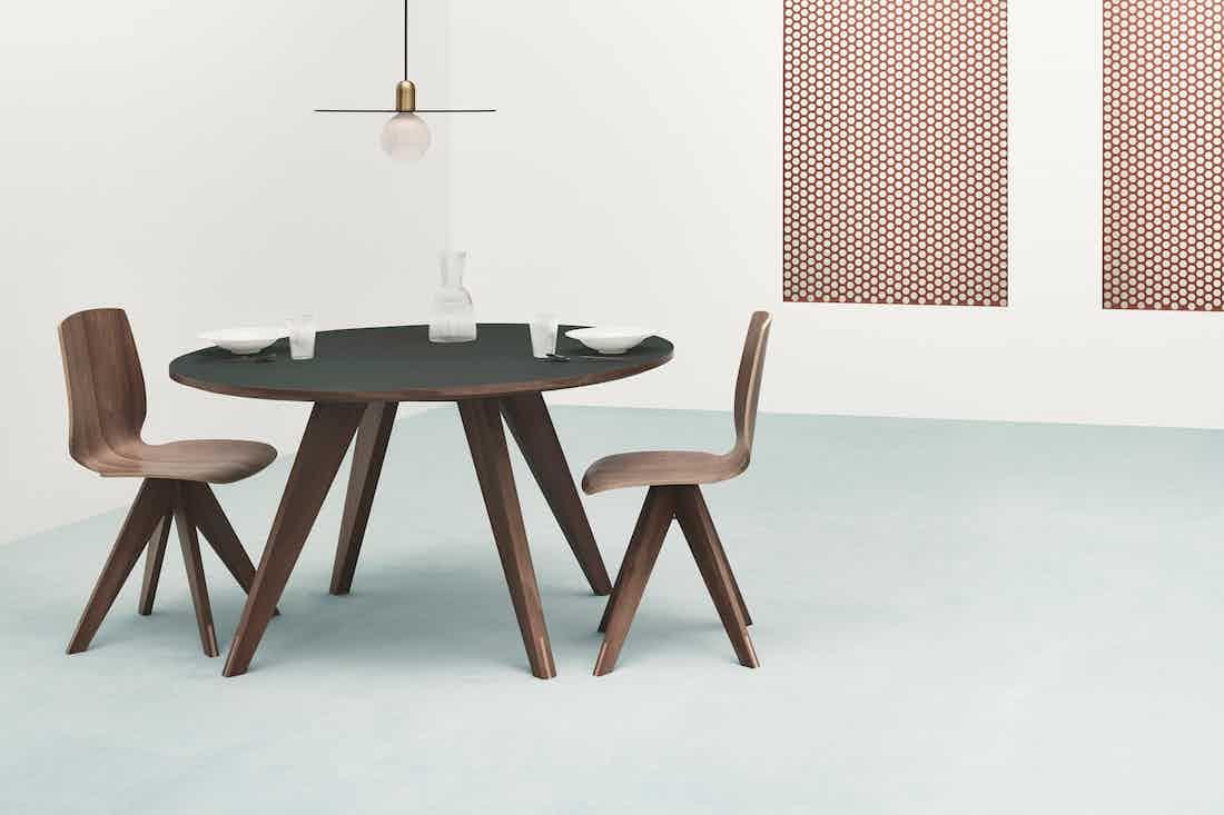 Bolia Mood Dining Chair Insitu Haute Living