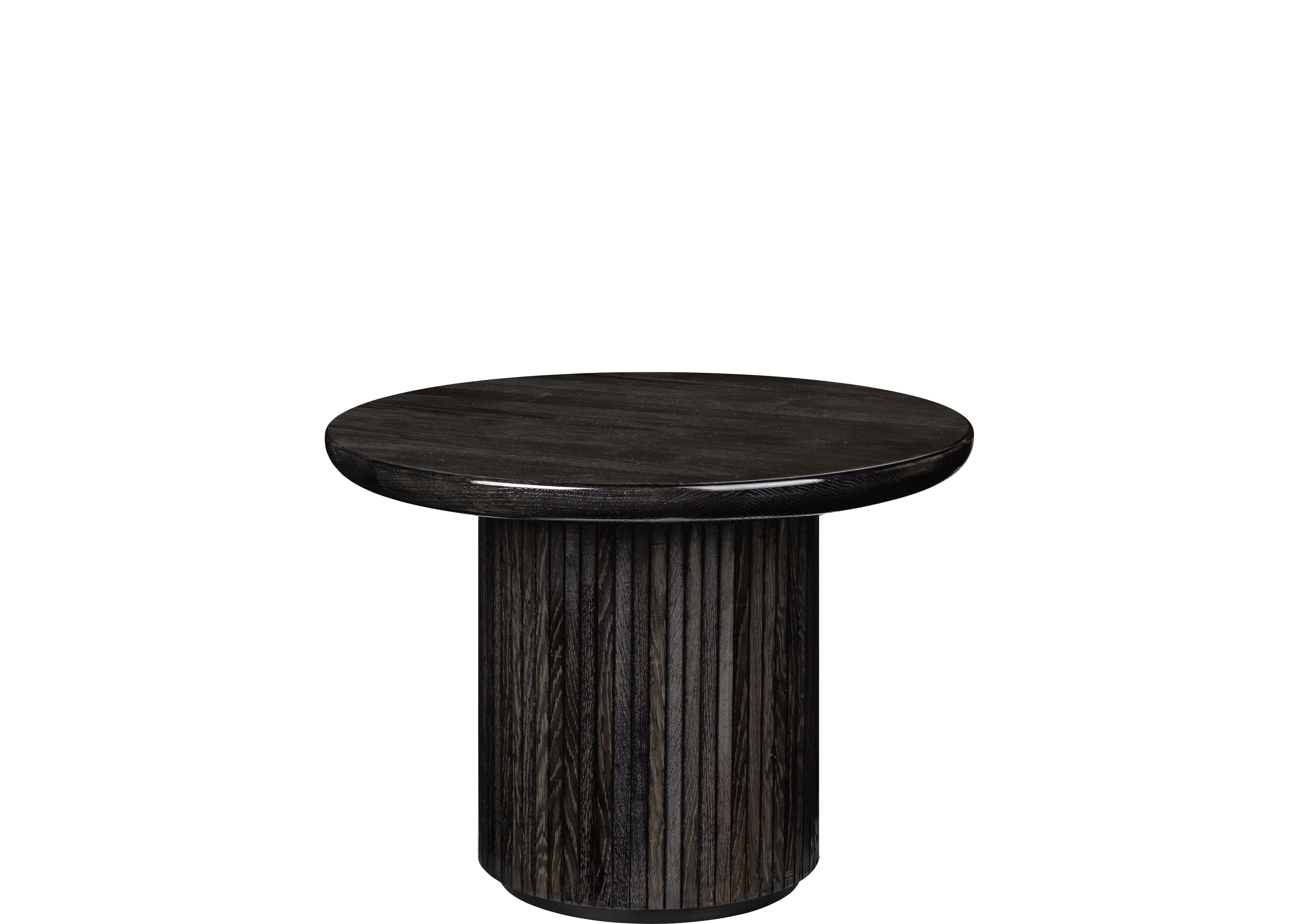 Gubi Moon Lounge Table 45X60 Haute Living
