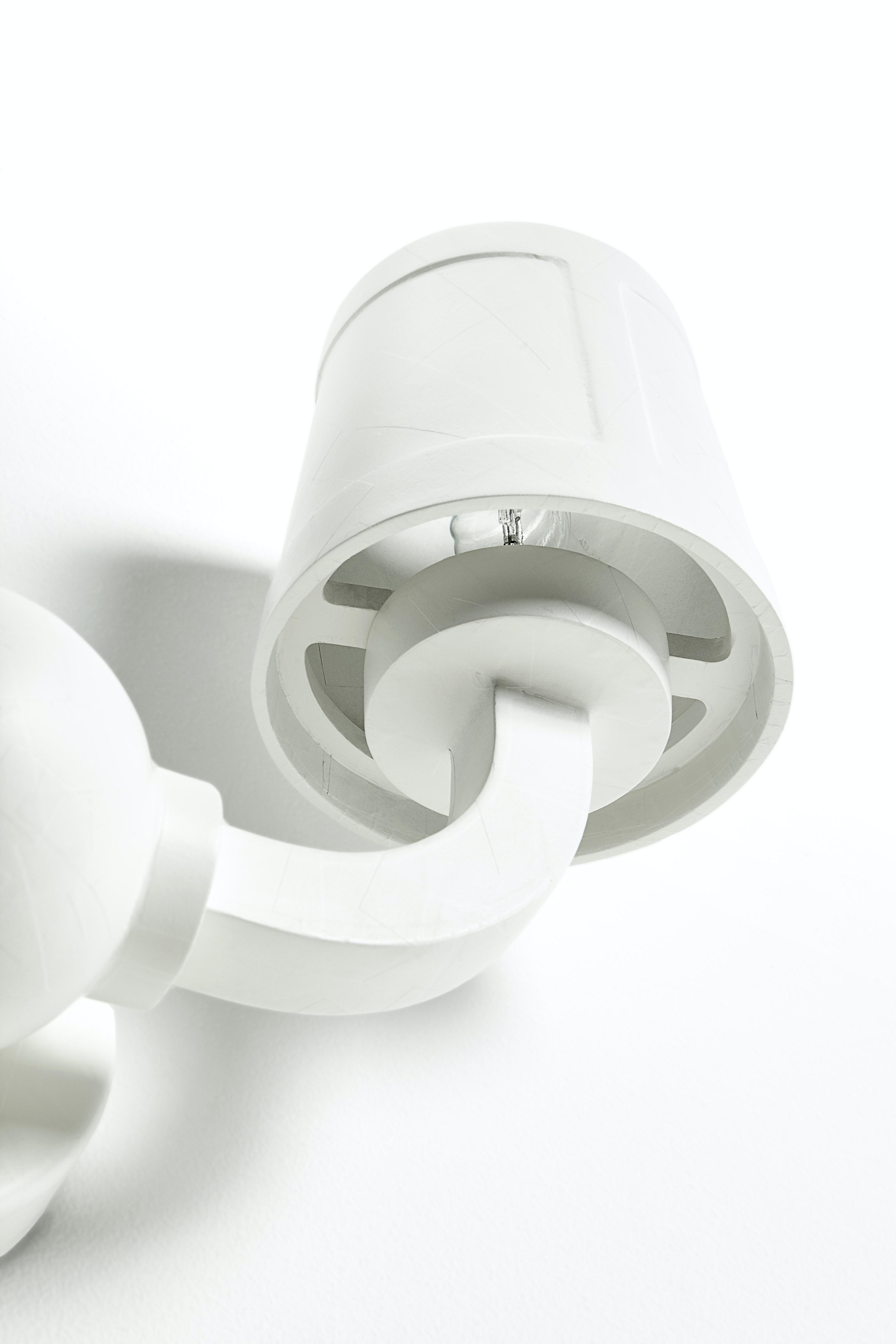 Paper Wall Lamp By Studio Job For Moooi 300Dpi Moooi