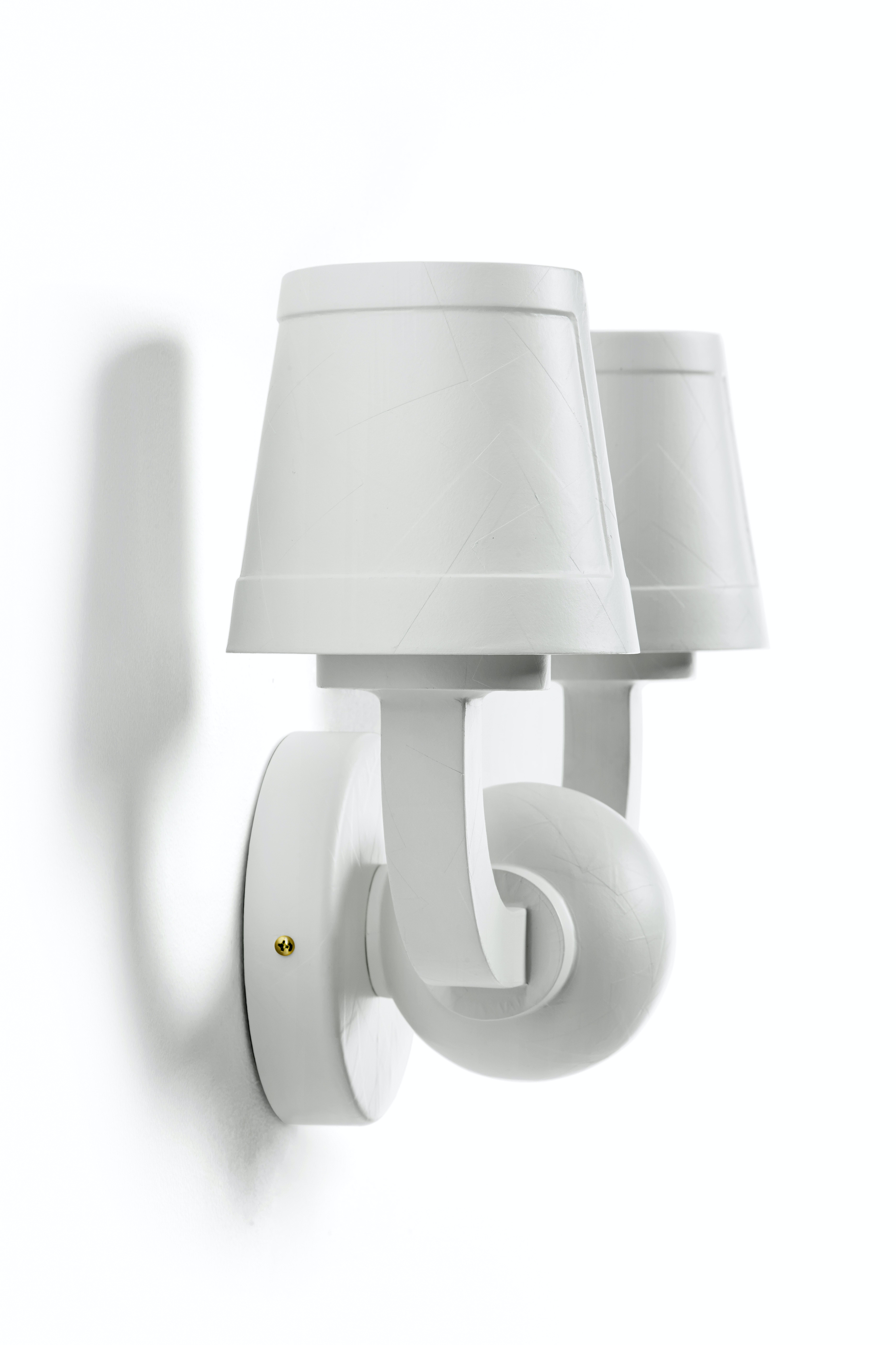Paper Wall Lamp By Studio Job For Moooi 3 300Dpi Moooi