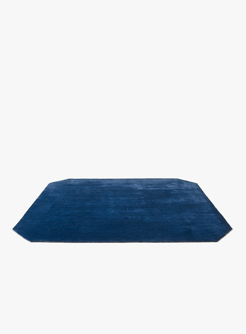 Themoor Rug Ap8 Blue W1400