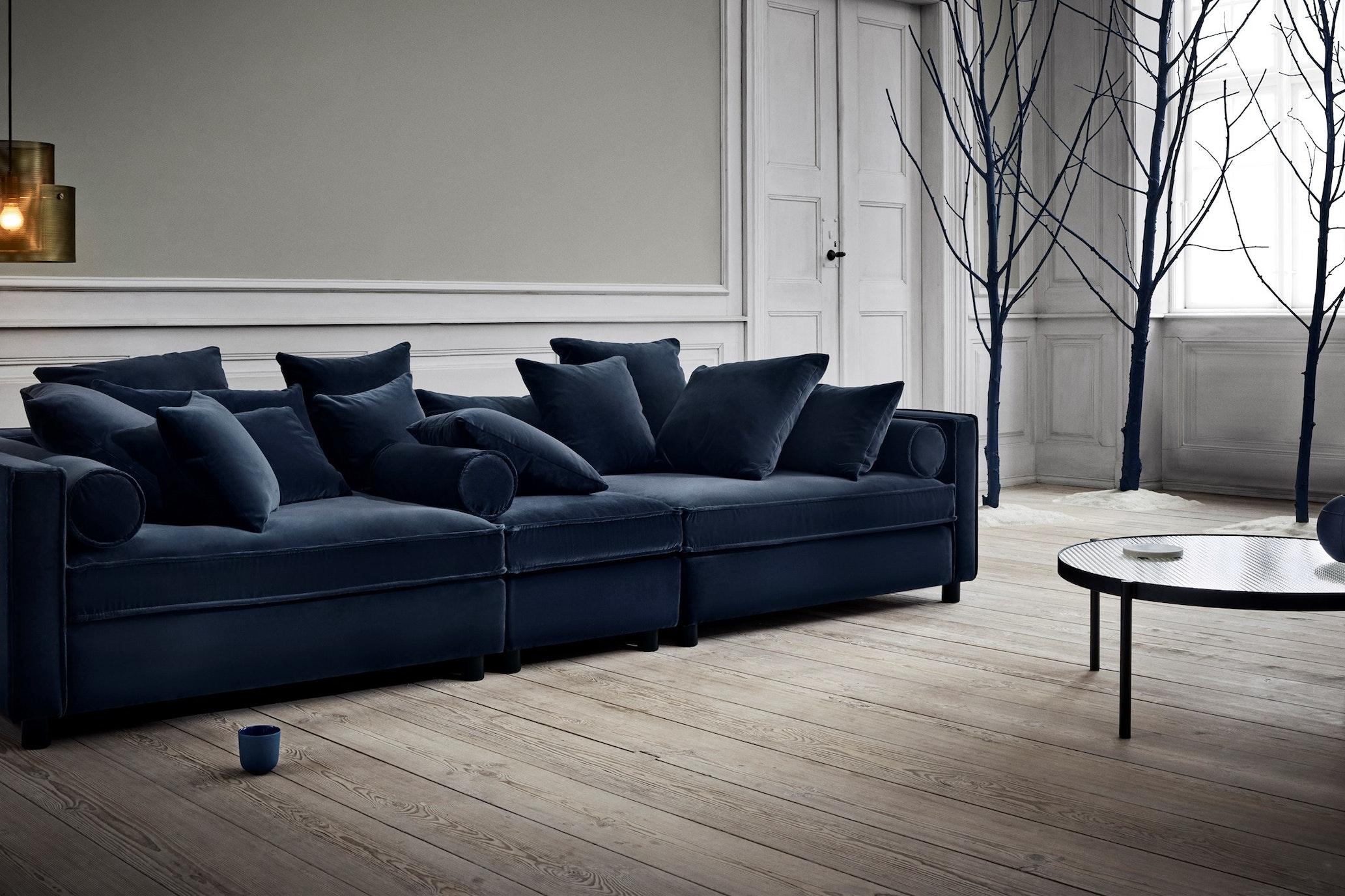 sofa big, mr. big sofa by bolia | haute living, Design ideen