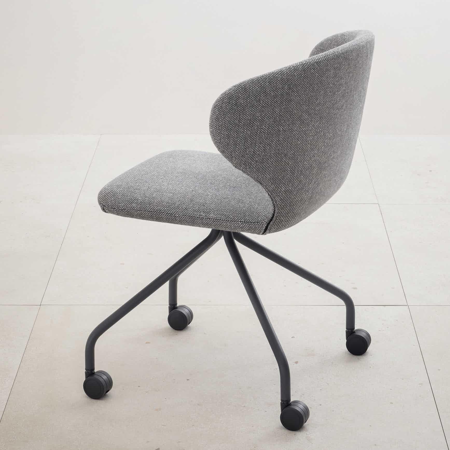 Miniforms Mula Chair Office Haute Living