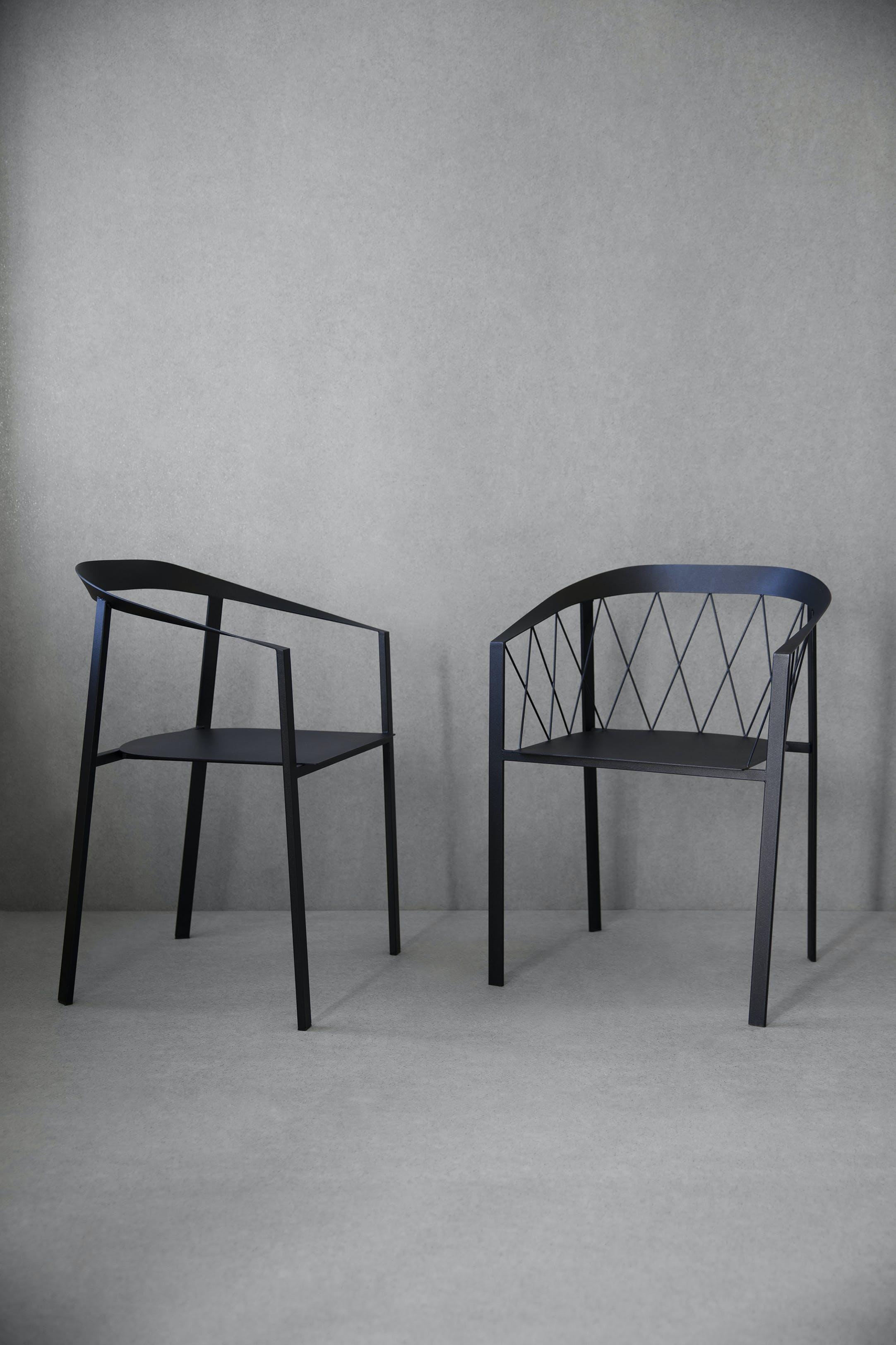 My Chair Series