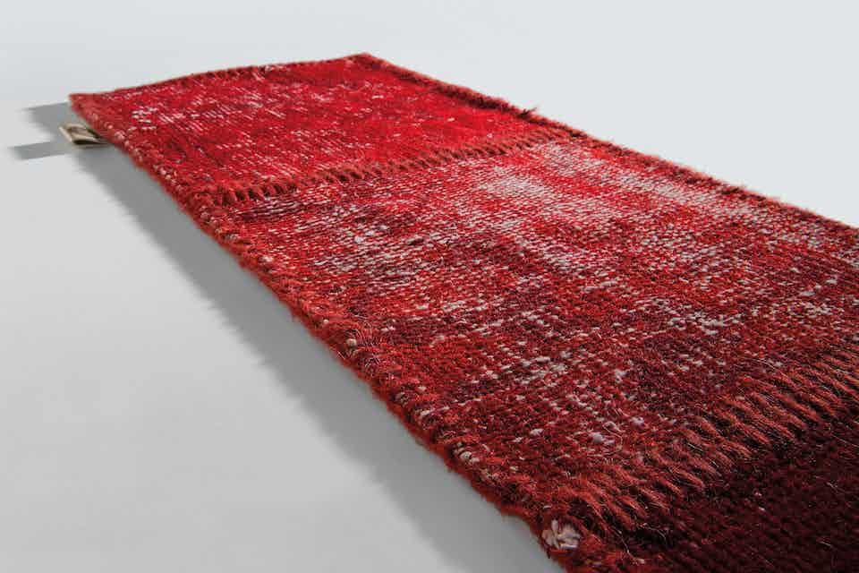 Limited Edition Rugs Mystic Rug Red Haute Living