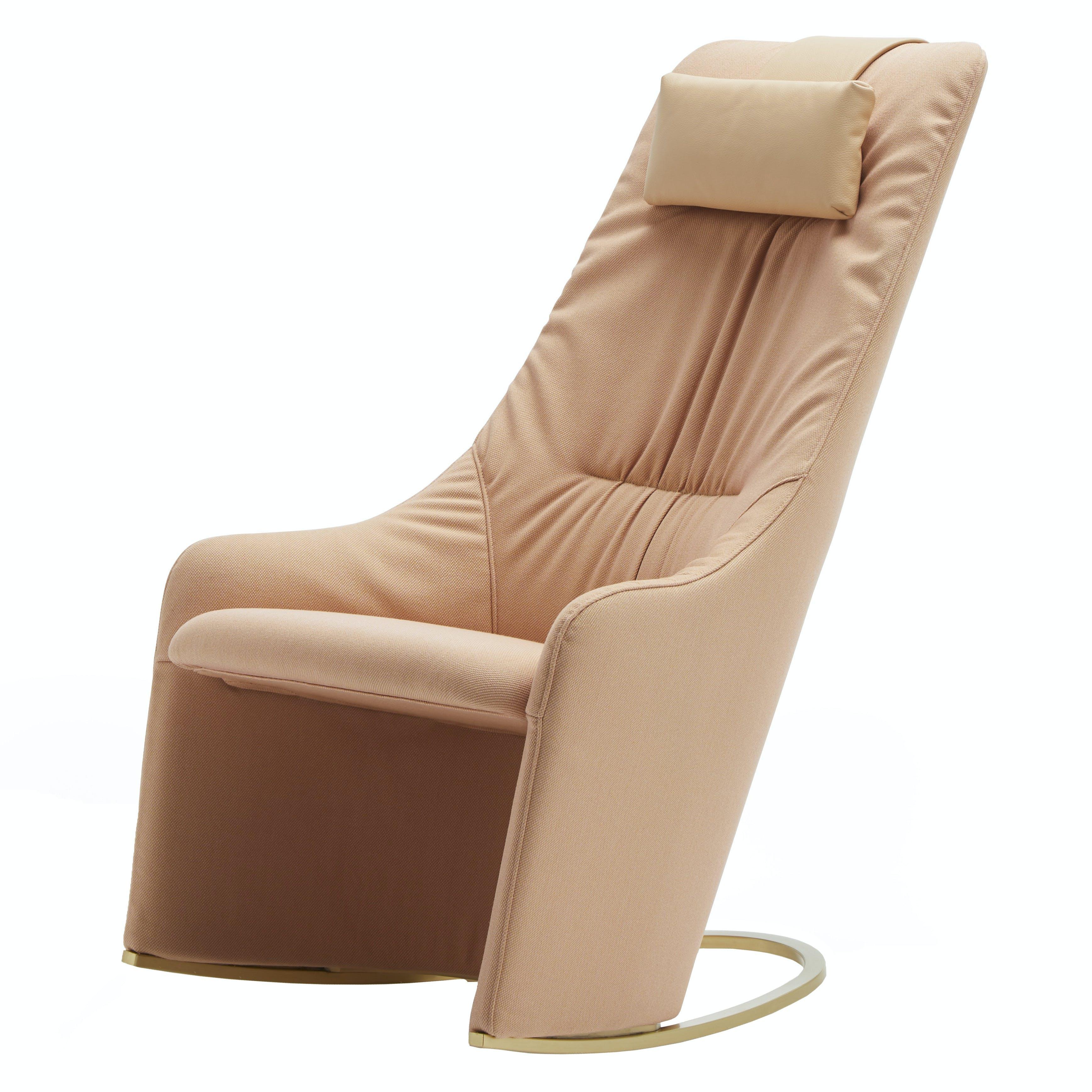 Viccarbe-tan-front-nagi-armchair-thumbnail-haute-living