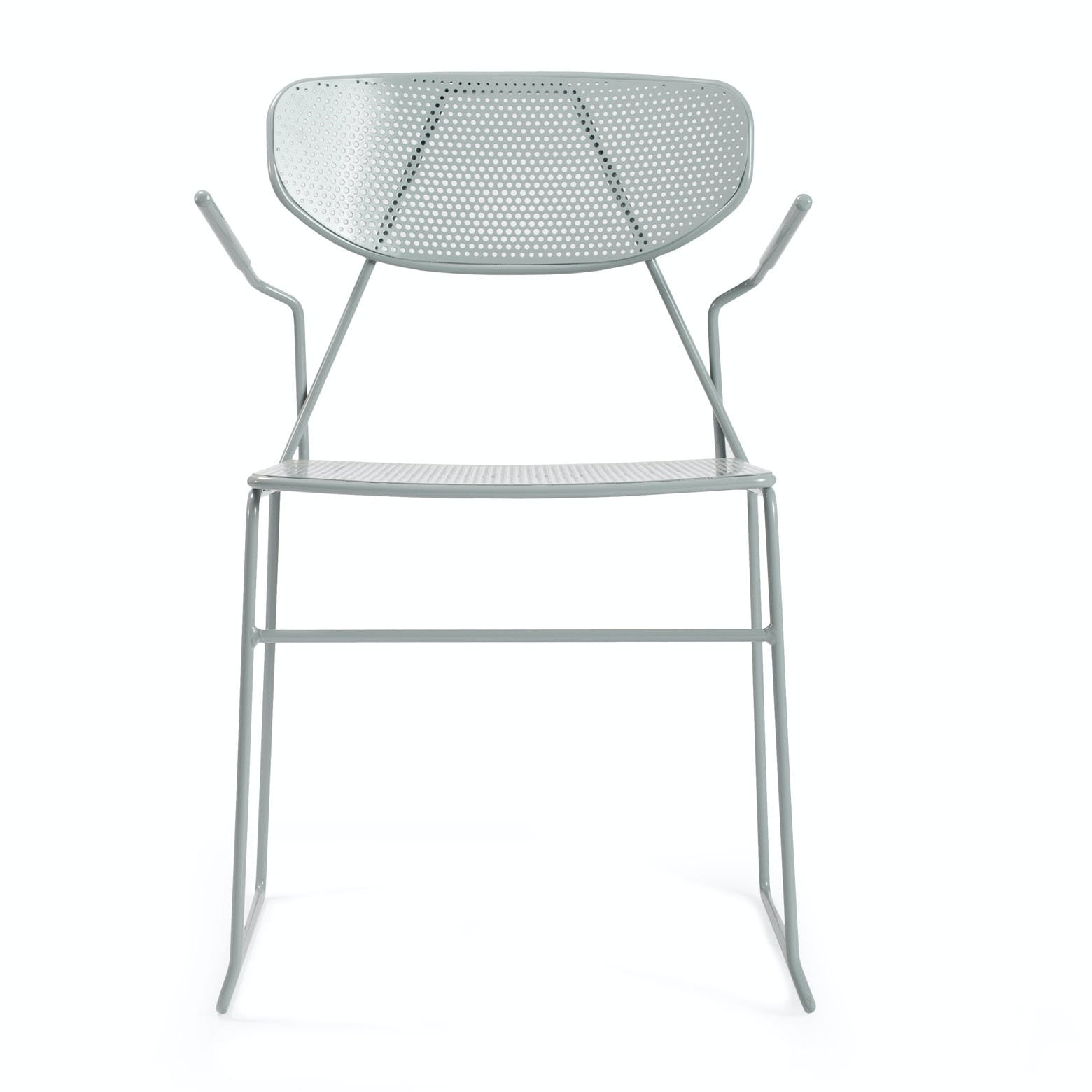 Deadgood-naked-chair-outdoor-grey-front-haute-living