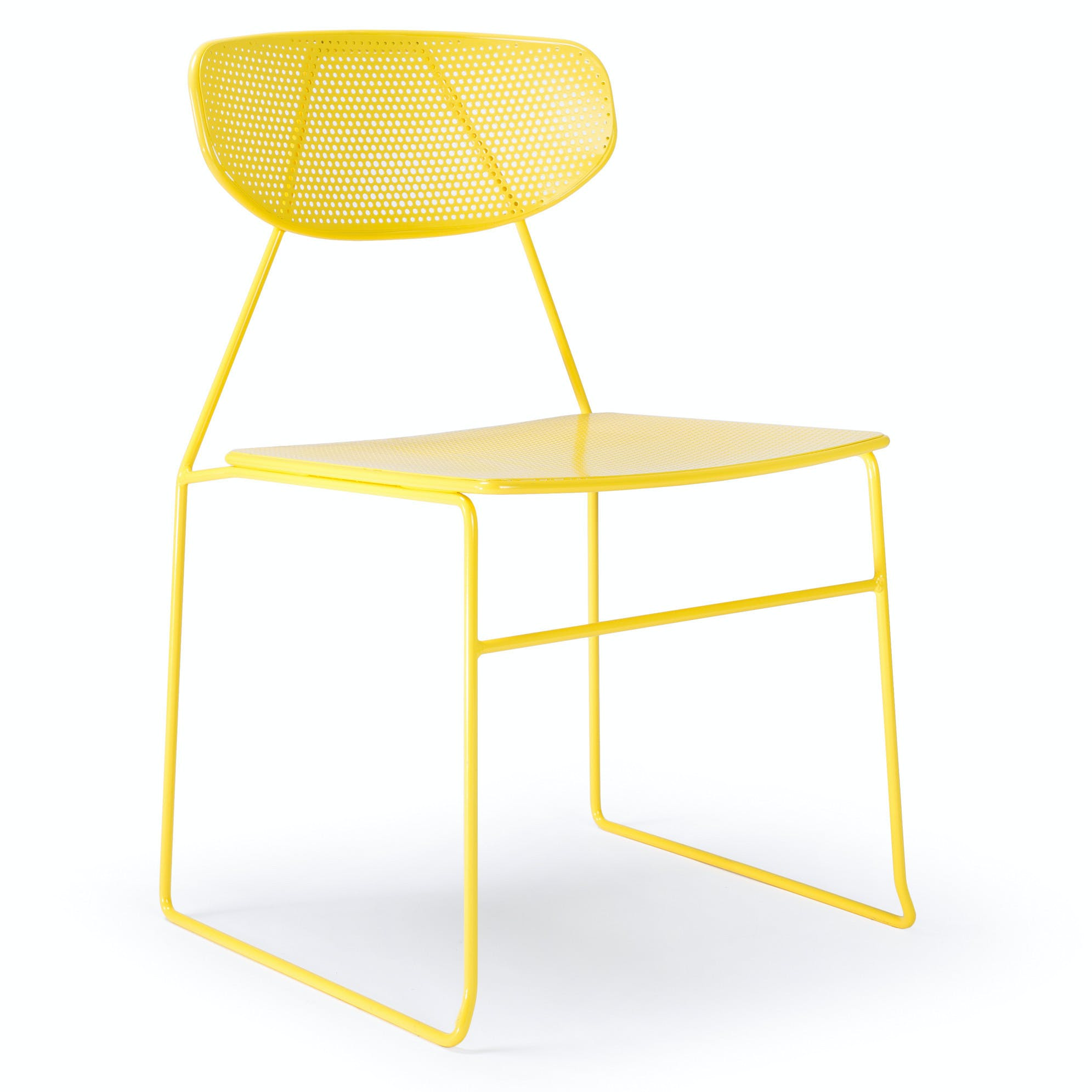 Deadgood-naked-chair-outdoor-yellow-side-haute-living