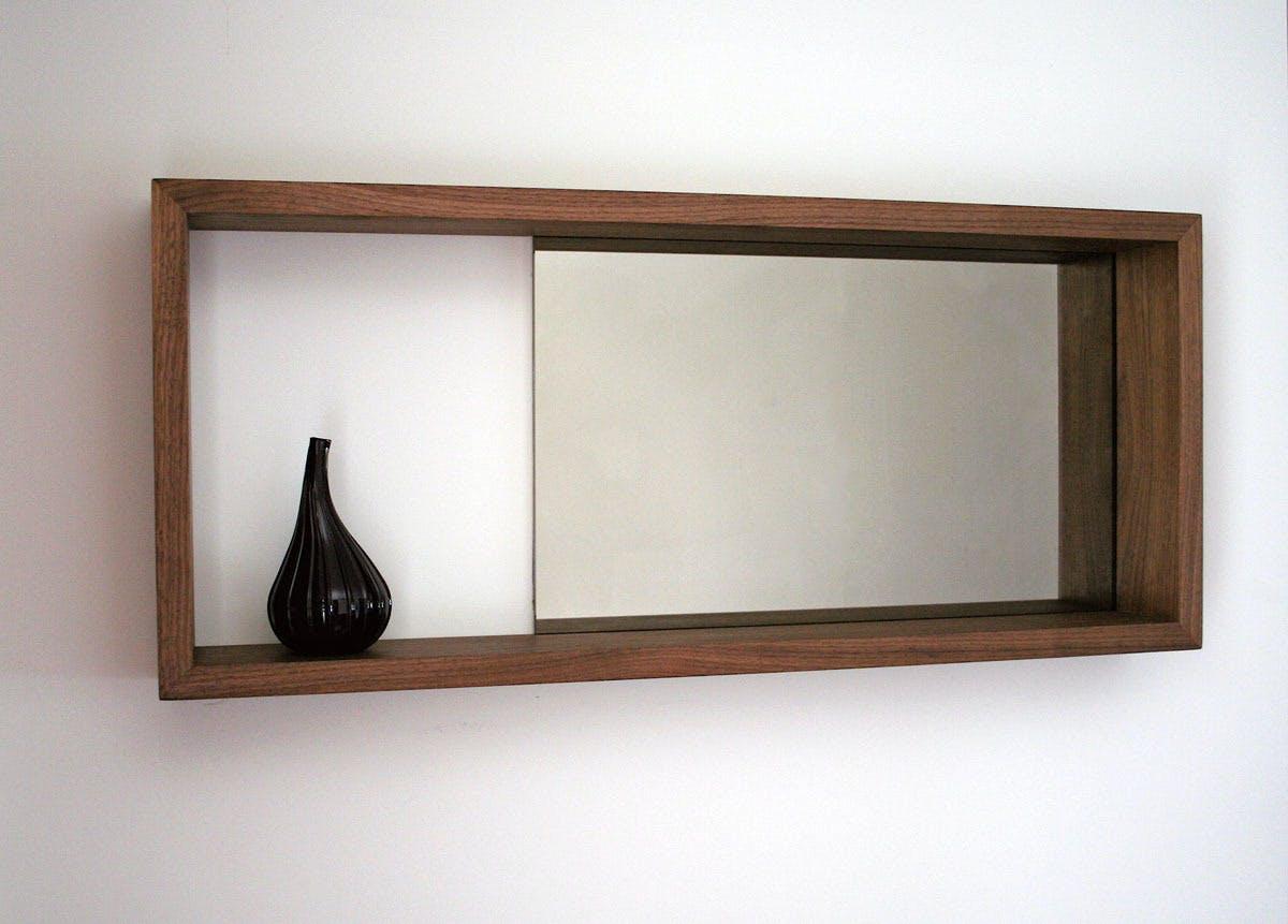Phase Design Reza Feiz Narcissist Mirror 2