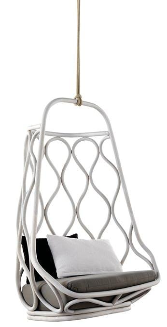 Nautica Swing Chair Thumbnail