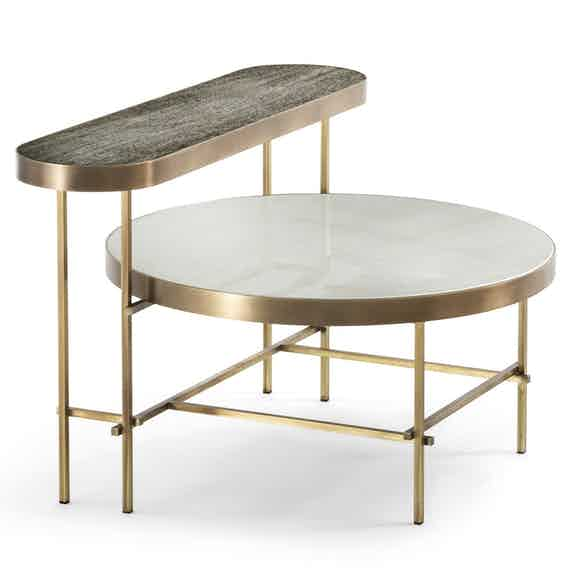 Frigerio nelson a tables haute living