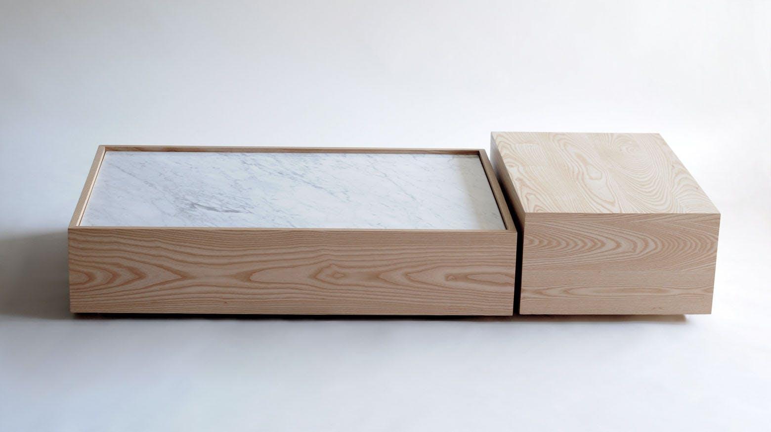 Phase Design Reza Feiz Nemesis Coffee Table 2