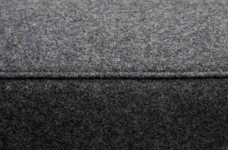 Bensen Neo Sectional Sofa Detail