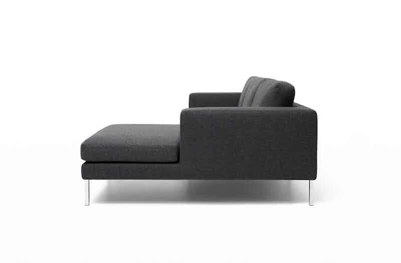 Bensen Neo Sectional Sofa Side