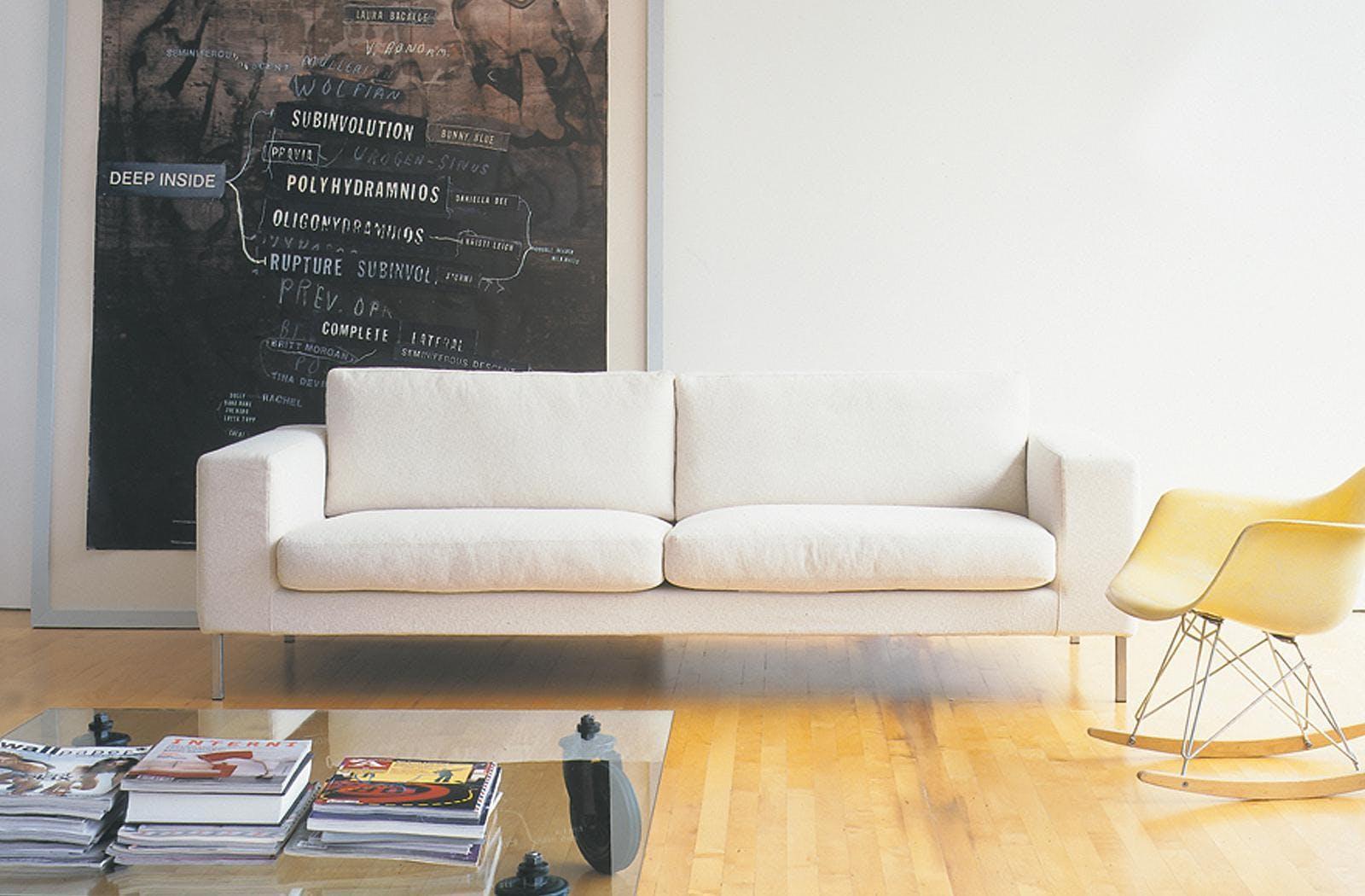 Bensen Neo Sofa Insitu
