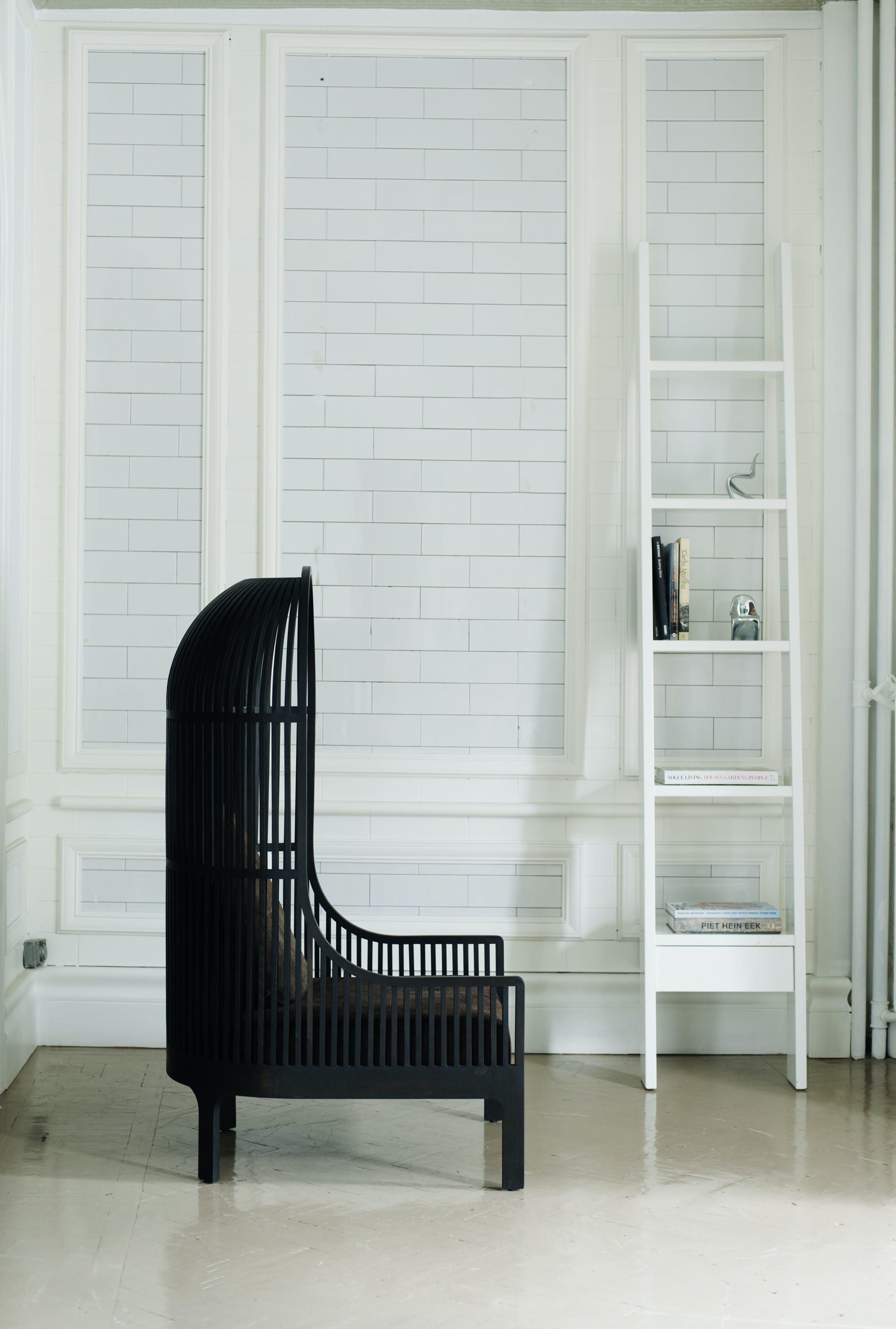 De La Espada Autoban Nest Chair Insitu 2 Haute Living