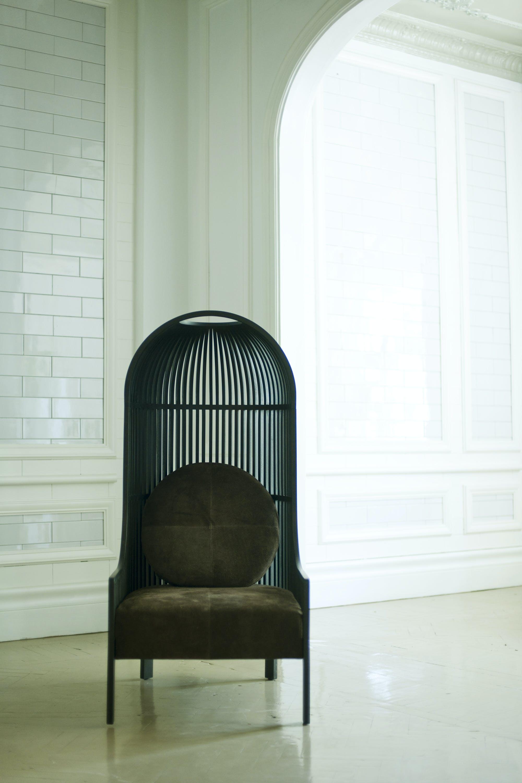 De La Espada Autoban Nest Chair Insitu Haute Living