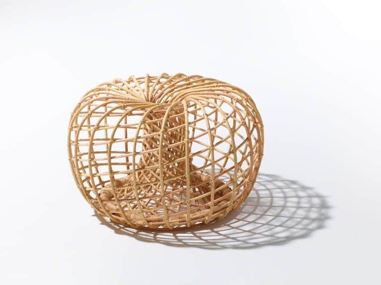Nest Foostool