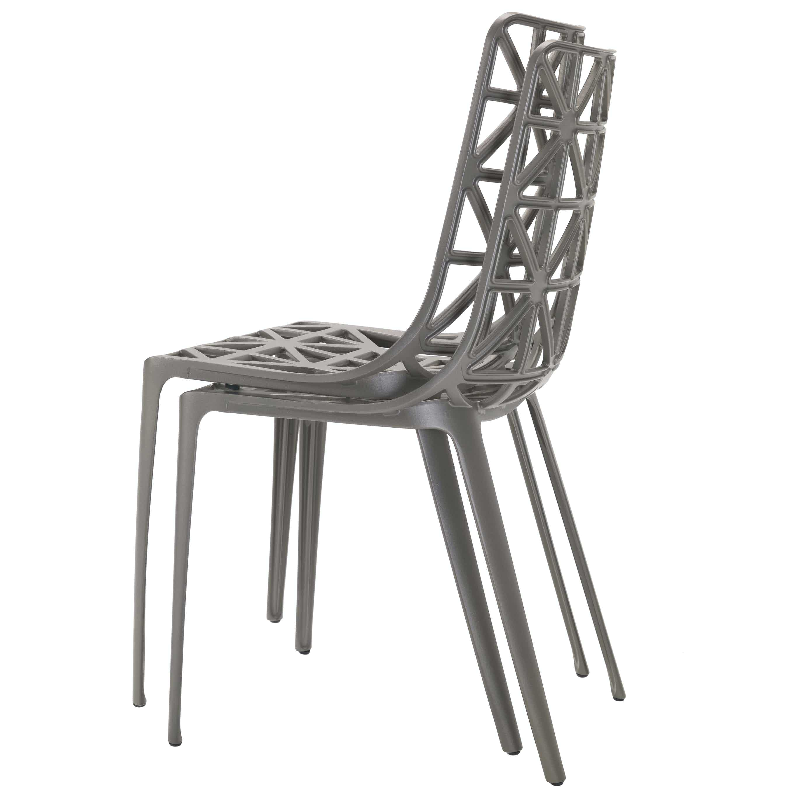 coedition eiffel tower chair stacked haute living