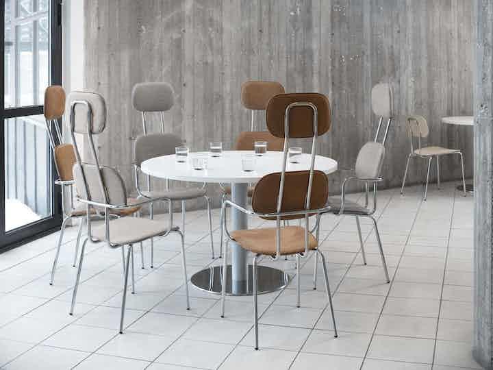 Mdd furniture new school seating insitu haute living